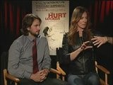 The Inside Reel: Kathryn Bigelow & Mark Boal Hurt Locker