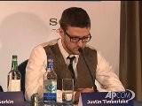 Timberlake Torna Al Cinema, Star Di The Social Network . Nel Ruolo Del Primo Presidente Di Facebook