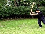 單刀法選 Chinese Longsword Saber Ancient Manual: Complete Demo