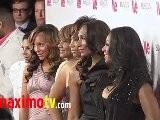 Toni Braxton Promotes Braxton Family Values Reality Show