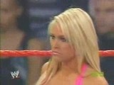 WWe Raw 05 11 07 Kelly Kelly Vs Beth Phoenix