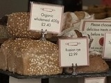 Wheat Worries Spark Food Price Fears