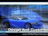 White Plains NY White Plains Honda Family