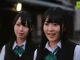 アンダーガールズ AKB48 - 偶然の十字路 PV