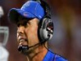 Boise State Cited For Lack Of Control