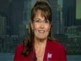 Sarah Palin Sees Double