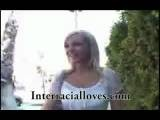 7-27-08 Bree Olsen Can&#39 T Miss Interracial