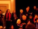 SANS Chorus Sings Masithi Amen