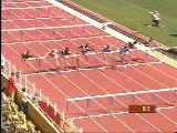 2005 IAAF Grand Prix Final Monaco 110m Hurdles