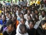 2006 NCBC Ghana Mission Trip