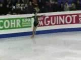 2008 ISU Grand Prix Of Figure Skating Final Yu-Na Kim SP