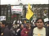 20 De Noviembre De 2006: Una Tarde Alegre, Pese Al Frío