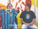25 Anos Da Libertadores 1983 - Tá Na Área SporTV - EDUARDO BUENO PENINHA