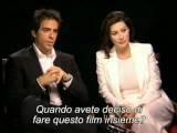 Hostel Part II - Intervista Con Eli Roth E Edwige Fenech