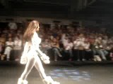 Daniela Sarahyba No Dragão Fashion 2007