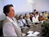 Выпускной 11а и 11б 184 школы, калининского района Санкт-Петербурга. 1999 год