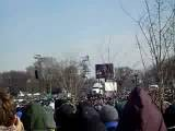 Aretha Franklin - My Country Tis Of Thee - President Barack Obama' S Inaugration - As
