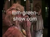 A 6 Minute Video Interview With Hollywood Actor Tom Green