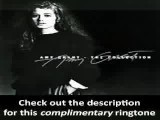 Amy Grant - Stay For A While - EXCLUSIVE RINGTONE!