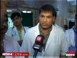 Ahmedabad Blasts Cnn Ibn Footage 3
