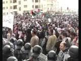 Alrabieh Demonstration 16-01-09.wmv