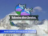 Alaska.org - Talkeetna Aero Services - Talkeetna Alaska - Official Video