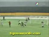 Aurora Vrs Tiquisate Por El Descenso 2007 - Fuente Sportv, Latitud