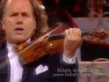 Andre Rieu Announces North American Tour To Launch April 17th