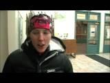 Anchorage US Nationals 2009: Kikkan Randall