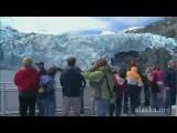 Alaska.org - Portage Glacier Cruise Alaska - Official Video