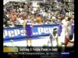 Allen Iverson, Kobe Bryant And LeBron James Highlights