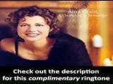 Amy Grant - Silent Night - EXCLUSIVE RINGTONE!