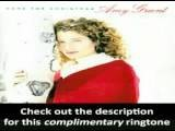 Amy Grant - Breath Of Heaven - EXCLUSIVE RINGTONE!