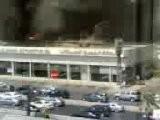 Al-Jomaih Dealership Fire