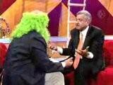 Andrés Manuel López Obrador En El Programa El Circo De Brozo