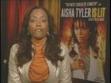 Aisha Tyler Releases New Comedy Special On DVD, Aisha Tyler Is Lit: Live