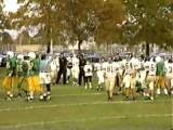 Allentown Central Catholic Freshman Football Team Verse Freedom High School - 1994