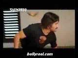 Ayesha Takia Navel Kiss Http: Bollyreel.com