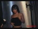 Alyssa Milano Stripper Scene
