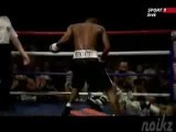 Amir Khan KNOCK OUT Breidis Prescott UNSEEN FOOTAGE In SLOW MOTION - Boxing POWERFUL KO