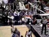 Allen Iverson Crossovers And Dunks