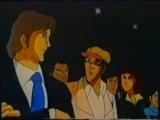 Arabic Anime: Al Namer Al Mo9ana3-Ep06