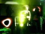 Alejandra Guzman Concert @ The Gibson Amphitheater 04-18-08