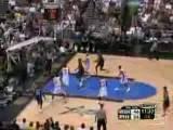 Allen Iverson Vs Michael Jordan Final NBA GamePart 2