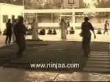 Abdullah Minor الكابتن عبدالله ماينور في مدارس تحفيظ القرآن