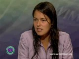 Ana Ivanovic Wimbledon Interview Day 1