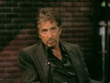 Al Pacino On The Strange Thing That Happened To His Oscar