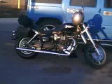 Abilene Ride, February 24-29, 2008