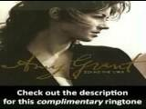 Amy Grant - I Will Be Your Friend - EXCLUSIVE RINGTONE!
