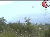 Ambush By Chechen Mujahideen Of Russian Spetsnaz